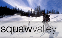 squaw valley select ski