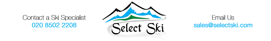 select ski holidays in canada and usa